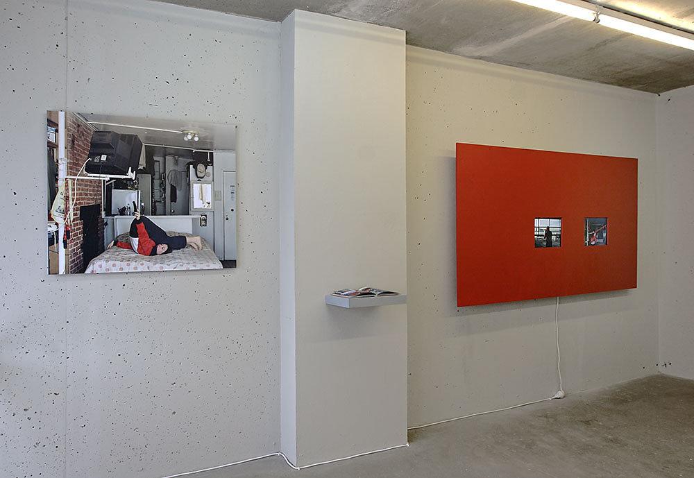 2008, Stedefreund, Berlin