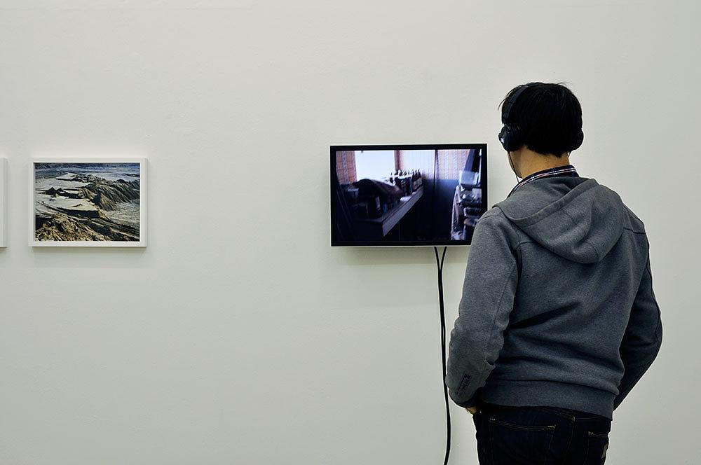 2012, Gallery Loris, Berlin
