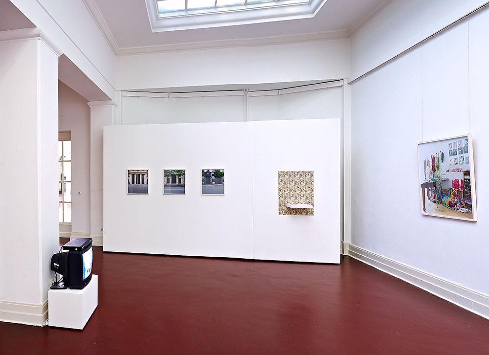 2008, Kunstsammlungen Zwickau