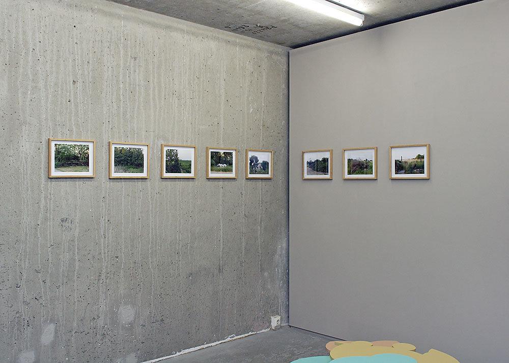 2007, Stedefreund, Berlin